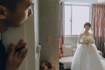 Reiki Photo女婚攝|文定午宴 - 內湖水源會館