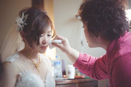 Reiki Photo女婚攝|結婚晚宴 - 珍豪大飯店 / 台南商務會館