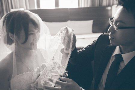 Reiki Photo女婚攝|訂結午宴 - 大直典華溫莎堡