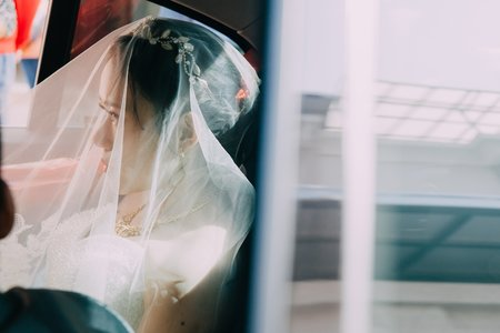 Reiki Photo女婚攝|訂結晚宴 - 台中大里大和屋