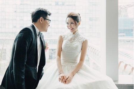 Reiki Photo女婚攝|結婚午宴 - 南港雅悅會館