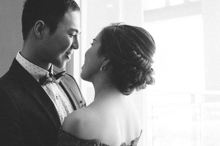 Reiki Photo女婚攝|文定儀式 - 萊特薇庭