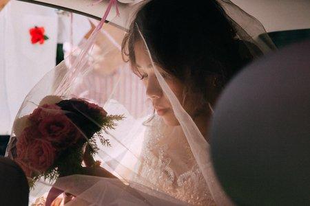 Reiki Photo女婚攝|結婚午宴 - 虎尾臻品宴會廳