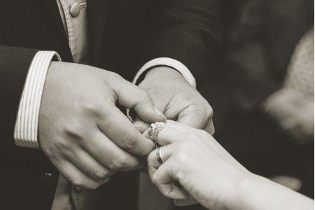 Reiki Photo女婚攝|結婚午宴 - 新板彭園會館