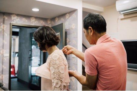 Reiki Photo女婚攝|訂結晚宴 - 八里BaLi水灣景觀餐廳