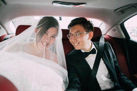 Reiki Photo女婚攝|訂結午宴 - 新莊翰品酒店