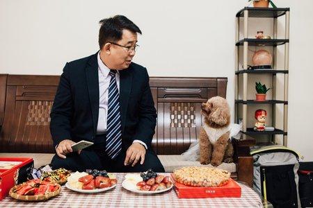 Reiki Photo女婚攝|訂結晚宴 - 寬和宴展館
