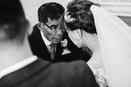 Reiki Photo女婚攝|訂結午宴 - 大直典華