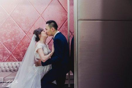 [婚禮紀錄] 明傑&怡雯