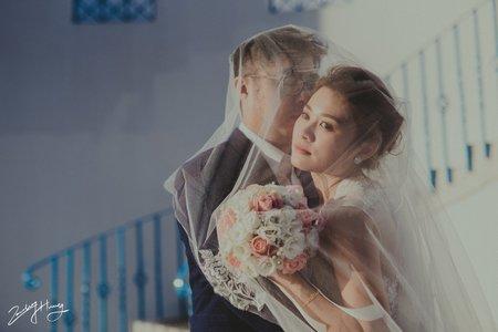 [婚禮紀錄] 建鏵&Michelle