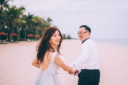 自主自助婚紗純攝影