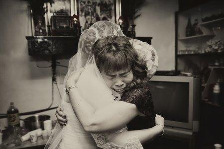 哲維 & 怡廷結婚記錄 ( 士林台南海鮮餐廳 )