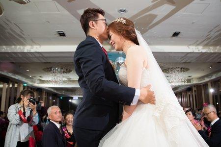 鉅盛&絜名 婚禮記錄