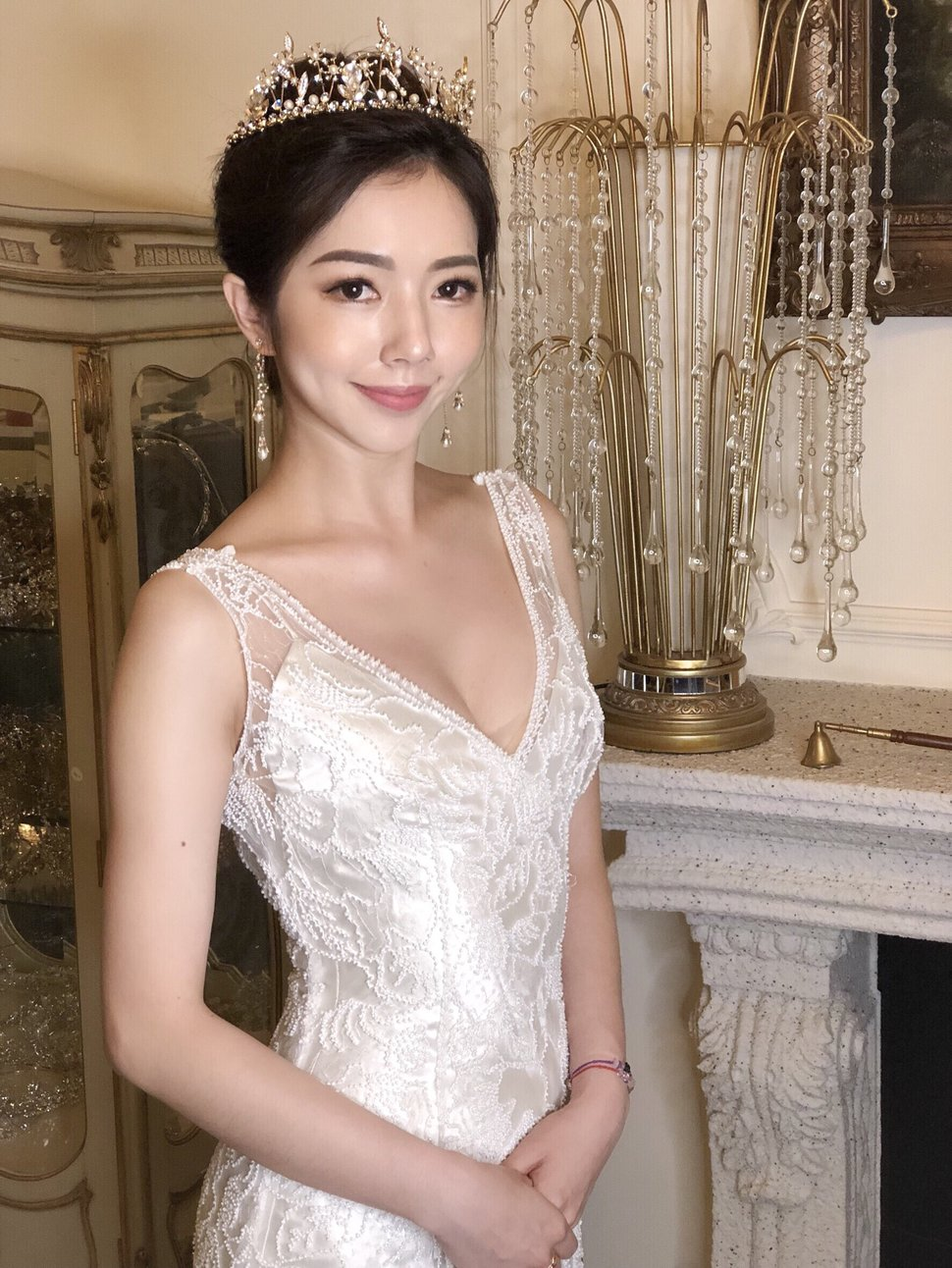 5463F5BF-B025-4C59-BC6D-4E337ED7F892 - Demi Yu Stylist《結婚吧》