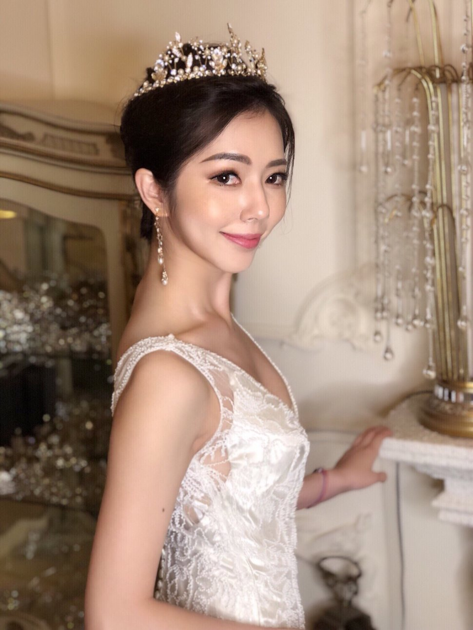 A2368E71-E4D9-48F8-9434-DF55AF0BBB9E - Demi Yu Stylist《結婚吧》