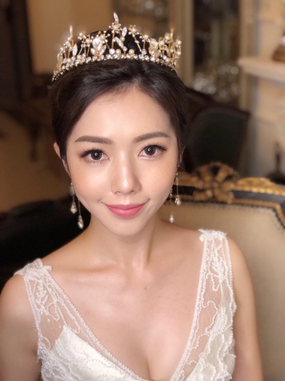A0CC13BF-BDA1-421E-8823-BB7A94935467 - Demi Yu Stylist《結婚吧》