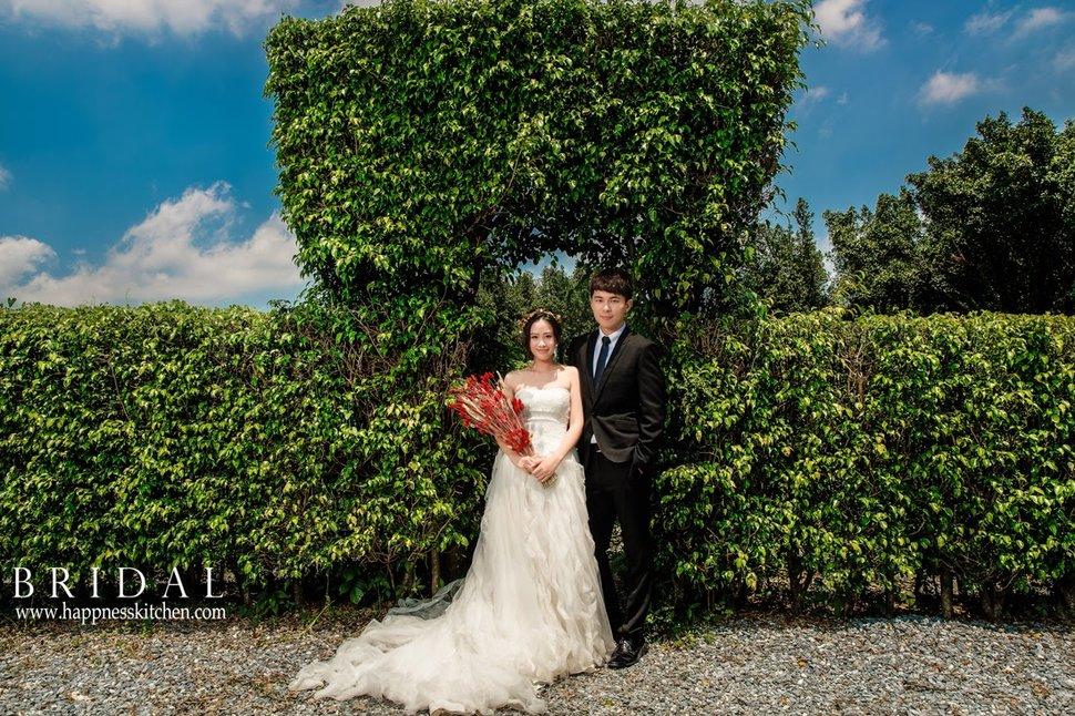 紀均&艾迪-6 - 幸福廚房影像工作室《結婚吧》