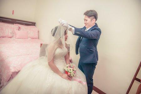 『婚攝』-小婷