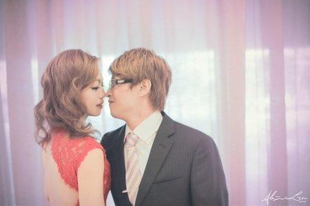 婚攝.婚禮紀錄 | Liao + Yang