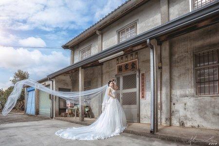 婚攝.婚禮紀錄 | Ogi+ Chiu|東達極品美饌