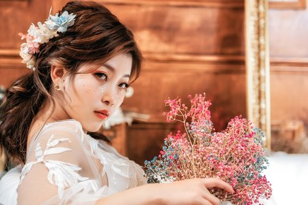 寫真.風格婚紗 | Yuxi
