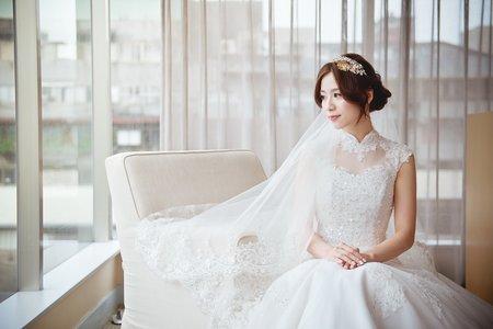 婚禮紀實 | 台北青青食尚花園