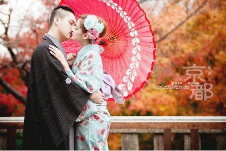 海外婚紗 | MaoWedding Studio
