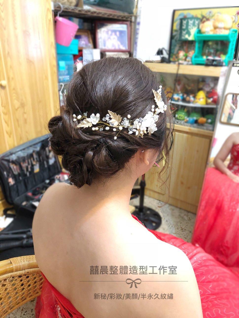 0A0DE6C3-4FB2-4D5E-9387-CE85C0C491EB - 囍晨C.C. Beauty Studio《結婚吧》