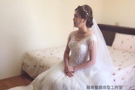 涵茹結婚✨