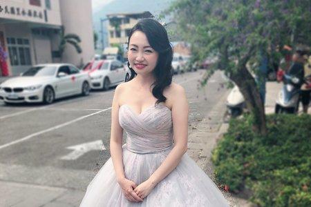 Karen結婚