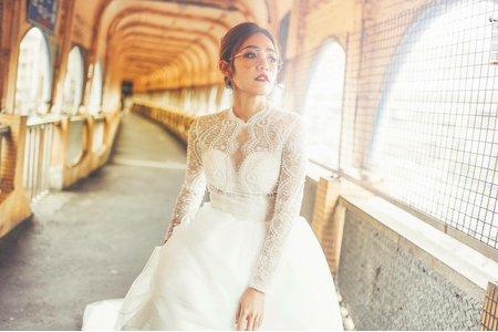 2/9時尚婚紗外拍造型