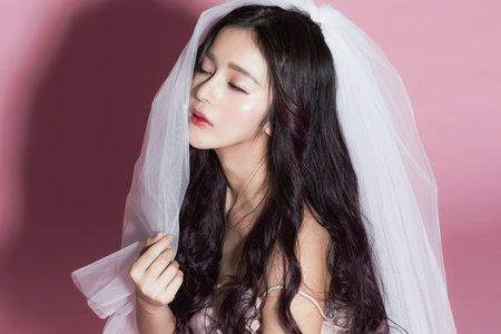 新娘造型/單妝服務