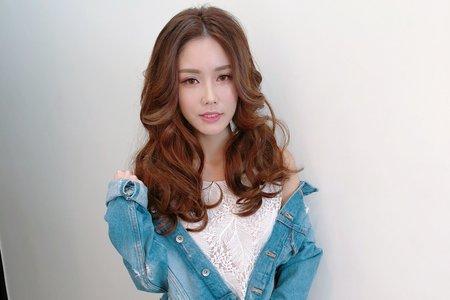 8/22 小清新風格外拍花絮
