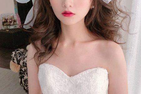 Lady.m Makeup_超甜小可愛