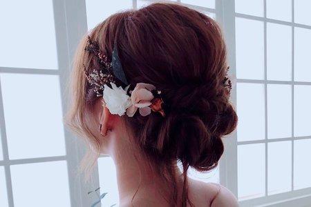 11月15婚紗外拍花絮