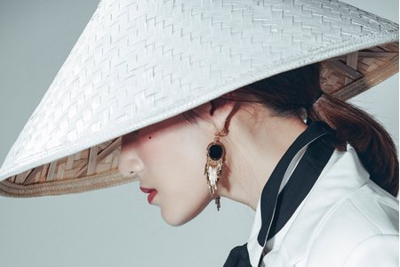 LADY.M化妝時間x 穿_時尚
