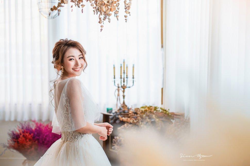 4896A0F7-8590-4D02-9571-41FF3F6B4A1A - LadyM化妝時間•Mia makeup - 結婚吧