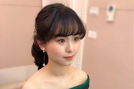 2019/03/09_曉㑱新店頤品晚宴