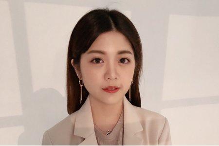 Lady.M化妝時間_音樂發表形象照