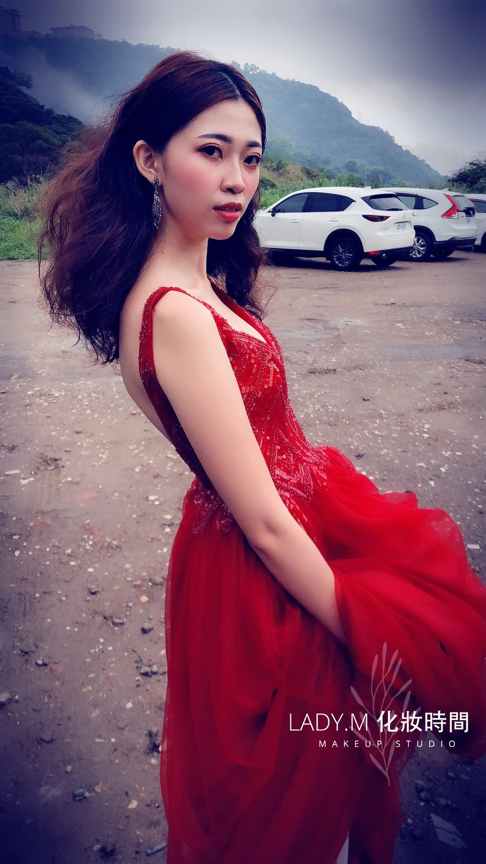 82F849B1-3A9D-4D03-839F-A7334F99E7D1 - LadyM化妝時間•Mia makeup - 結婚吧