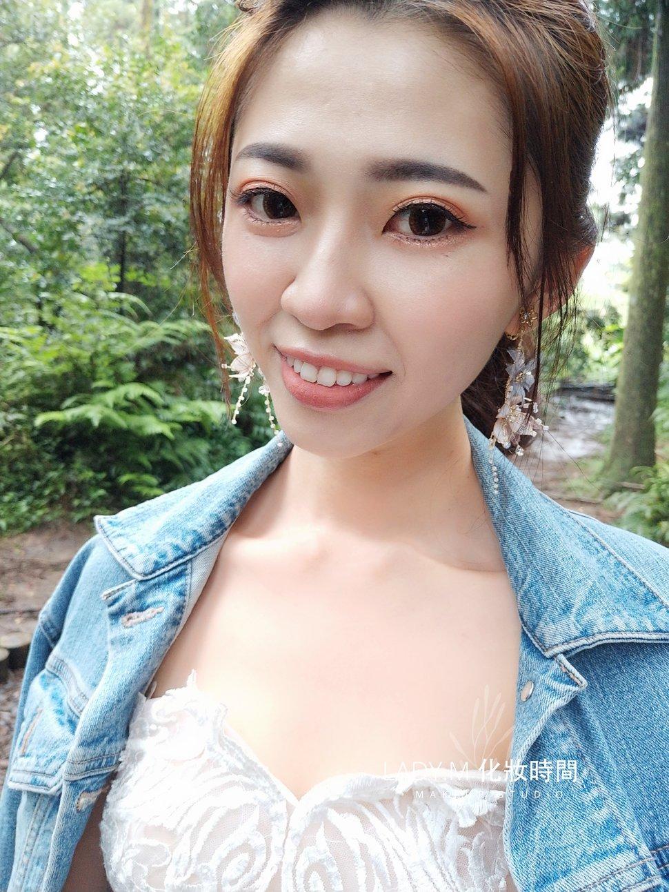 Photo_1555427800857 - LadyM化妝時間•Mia makeup - 結婚吧
