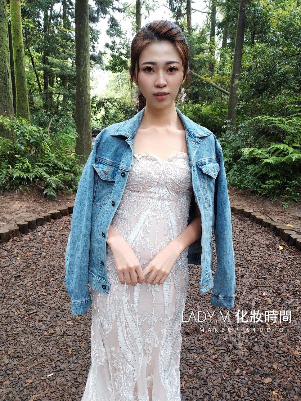 Photo_1555427854442 - LadyM化妝時間•Mia makeup - 結婚吧