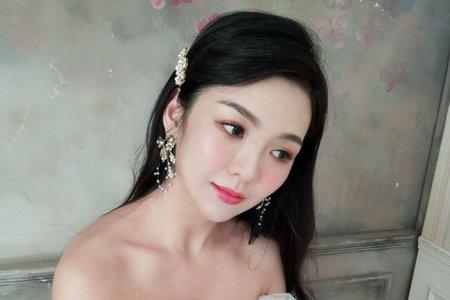 Lady.M化妝時間_小仙女系