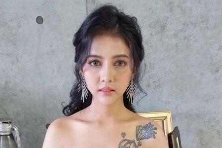 Lady.M化妝時間_名媛系甜美風格