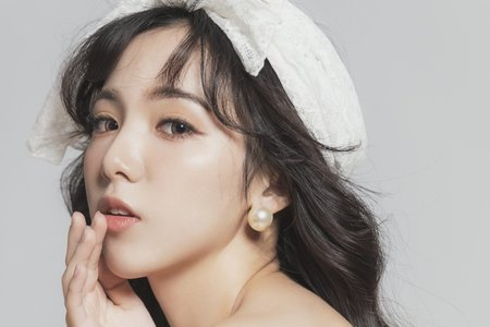 Lady.M化妝時間_韓系女神