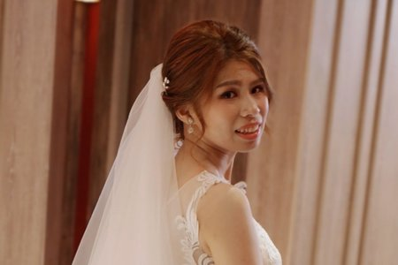 Lady.M_化妝時間_婚宴現場