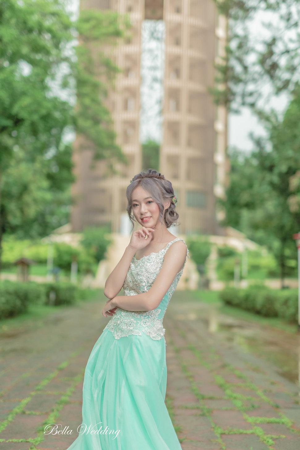 新娘秘書(編號:2296437) - 嘉義Bella新秘《結婚吧》