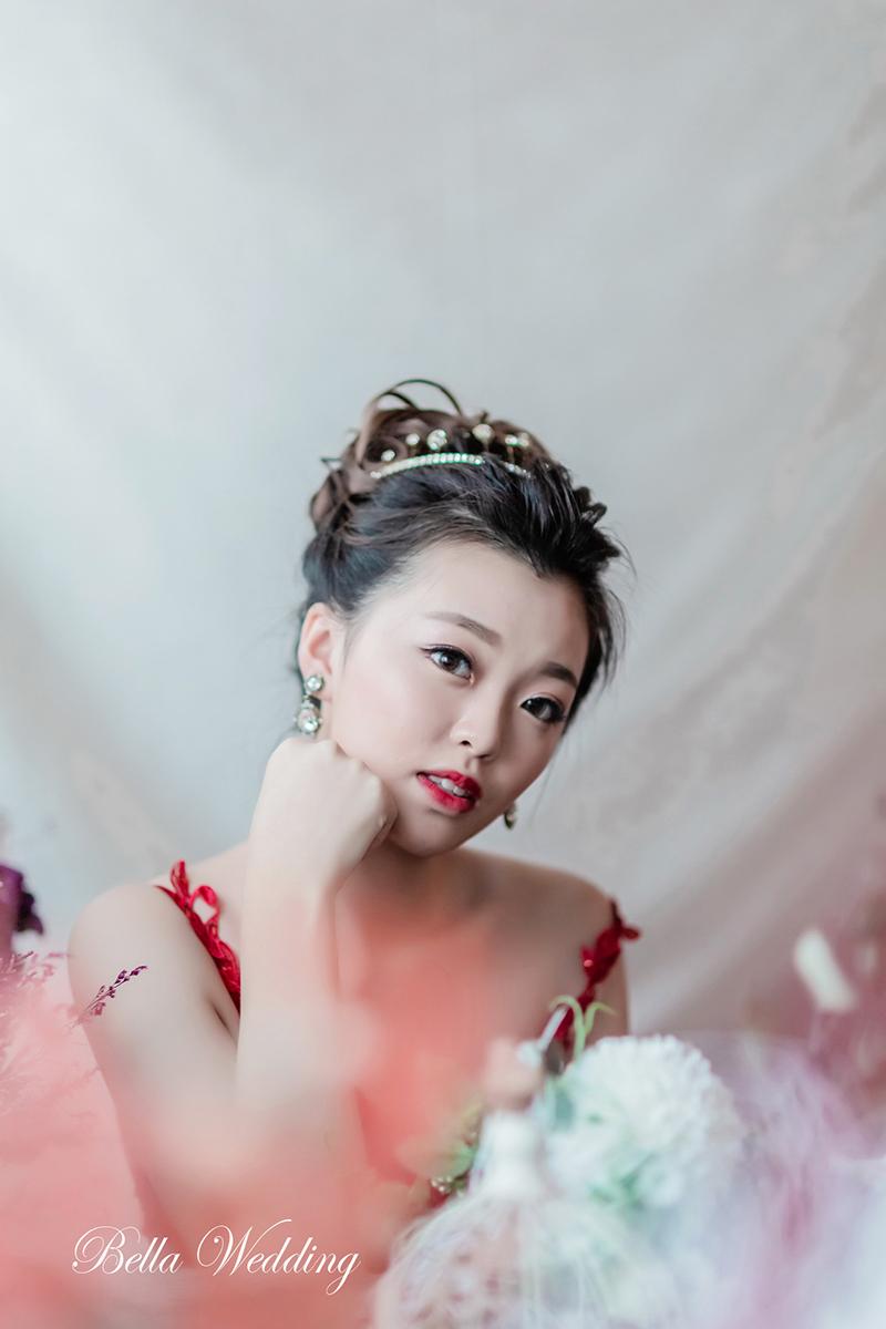 94 - 嘉義Bella新秘《結婚吧》