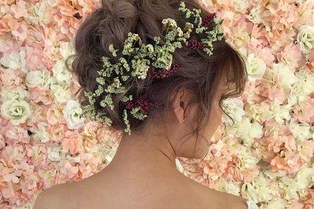 小花園·Cathy Stylist