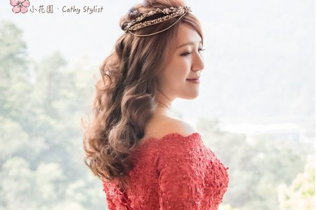 小花園·Cathy Stylist